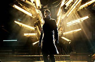 Deus Ex - Mankind Divided