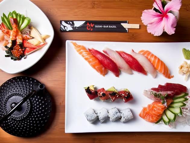 Sushi Bar Bazel