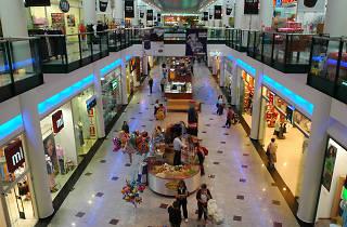 Haifa Azrieli Mall
