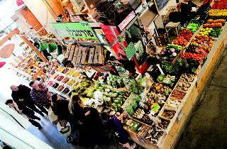 Indoor Port Market