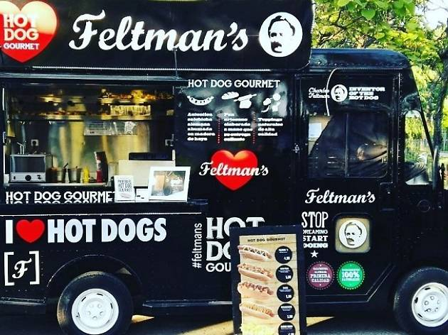 Feltman's Hot Dogs