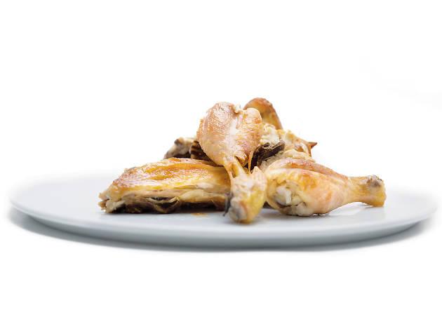 Churra: A grelha do Bairro – 7,50€/frango