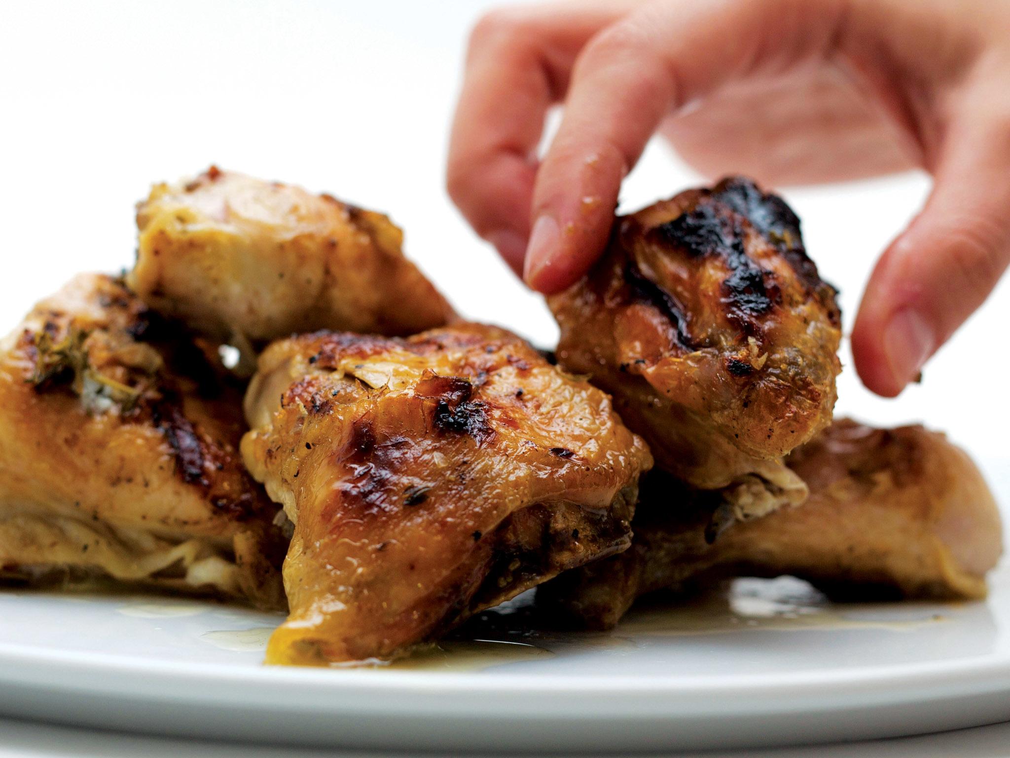 Os melhores frangos assados de Lisboa