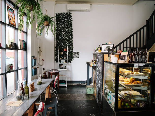 Adelaide's favourite local lunch spots