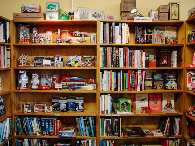 Maisie's Books