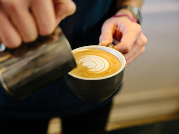 Adelaide's favourite local coffee houses