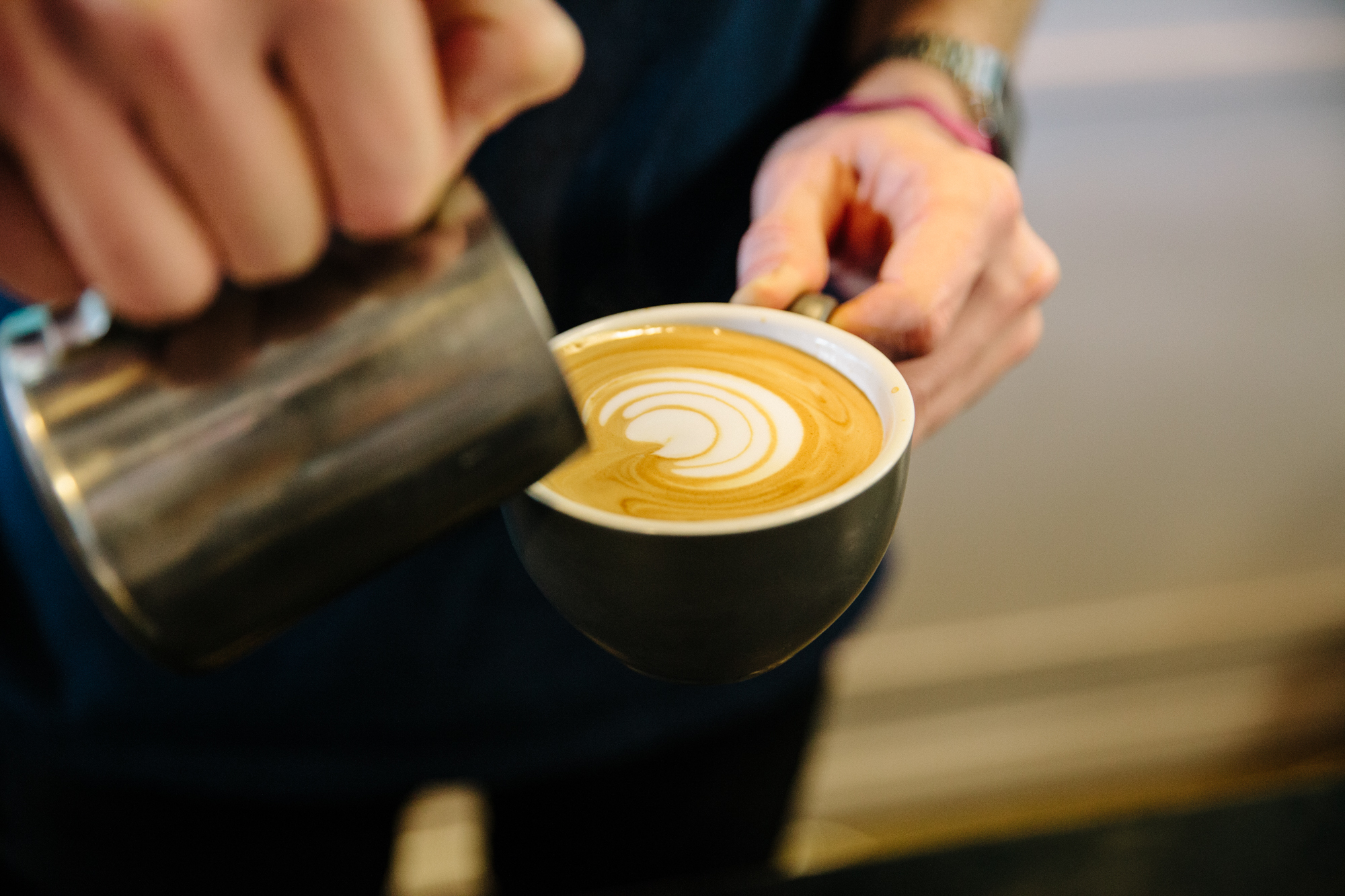 Adelaide's favourite coffee houses