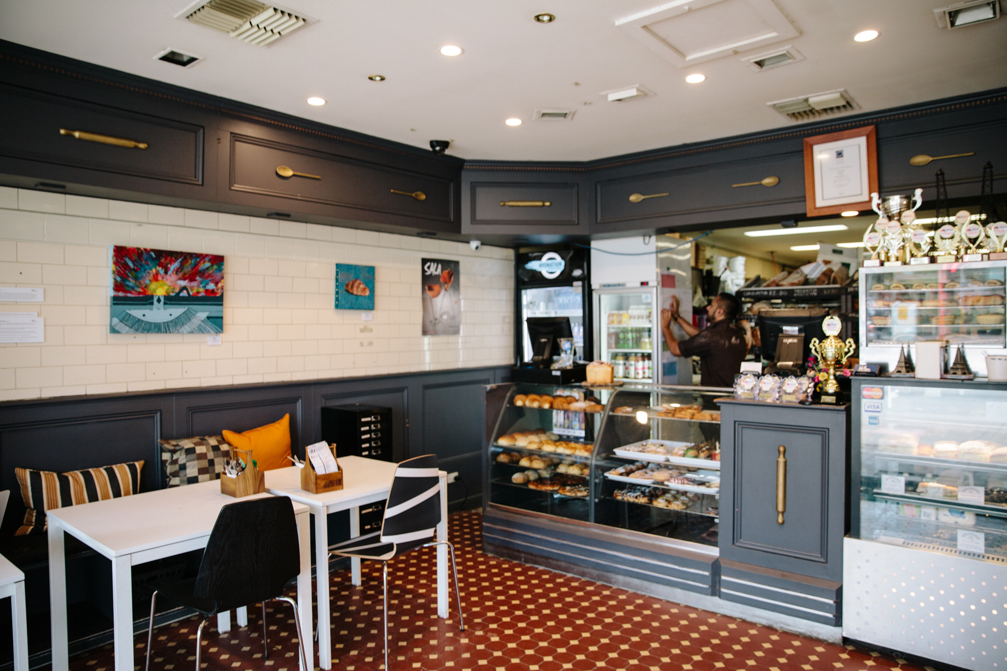 Adelaide's favourite bakeries