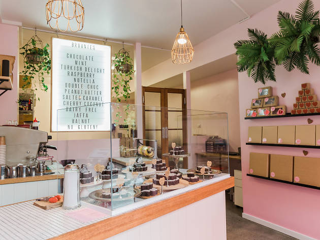 Brisbane's favourite local coffee houses and patisseries