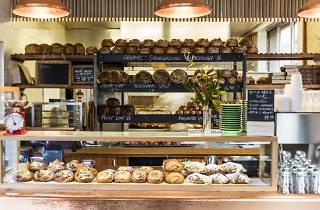 Mastercard - Tivoli Road Bakery