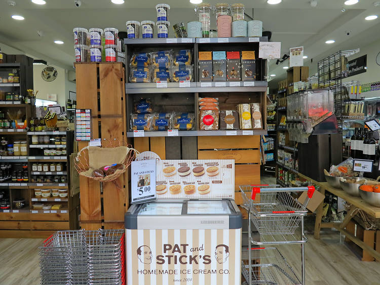 Frederick's Fine Grocer
