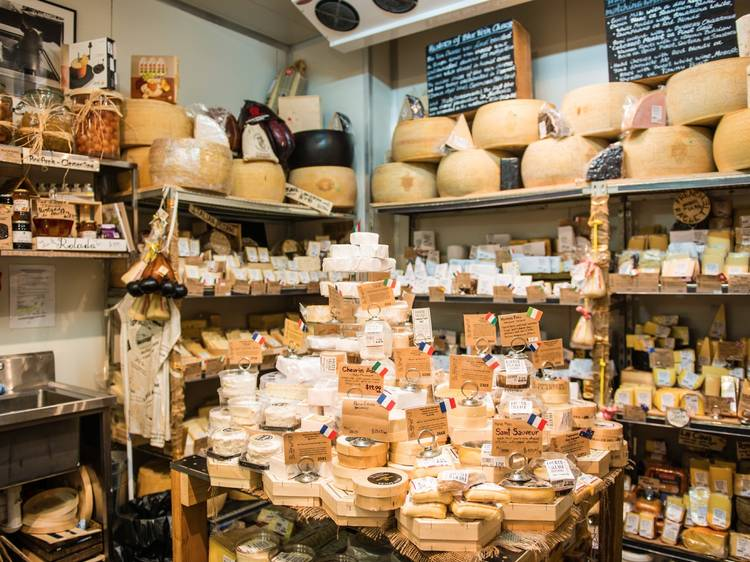 The best Italian providores in Sydney