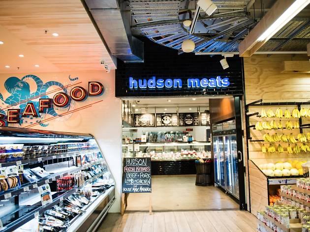Hudson Meats