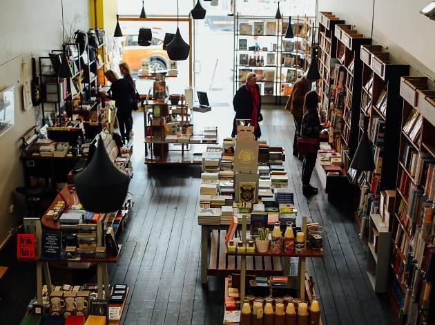 Happy Valley Shop