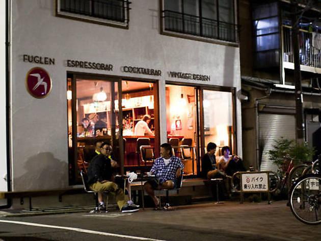 FUGLEN TOKYO