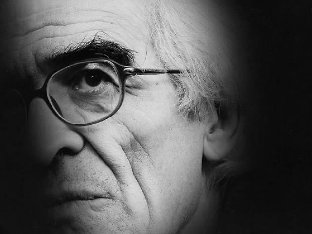 Homenatge al poeta Lluís Solà