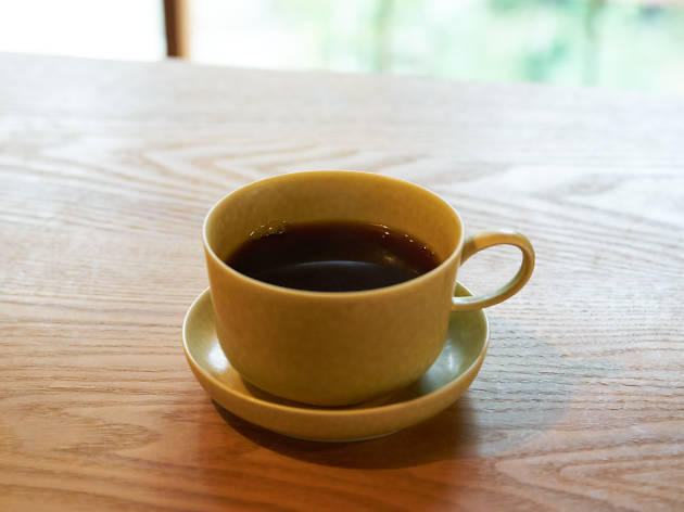ONIBUS COFFEE 中目黒店