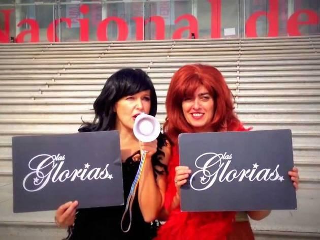 Terrats en cultura: Las Glorias Cabareteras