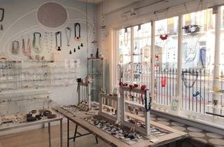 At Work Contemporary Jewellery