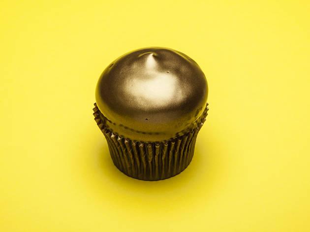 Posh Peanut Butter Flavourtown best cupcakes