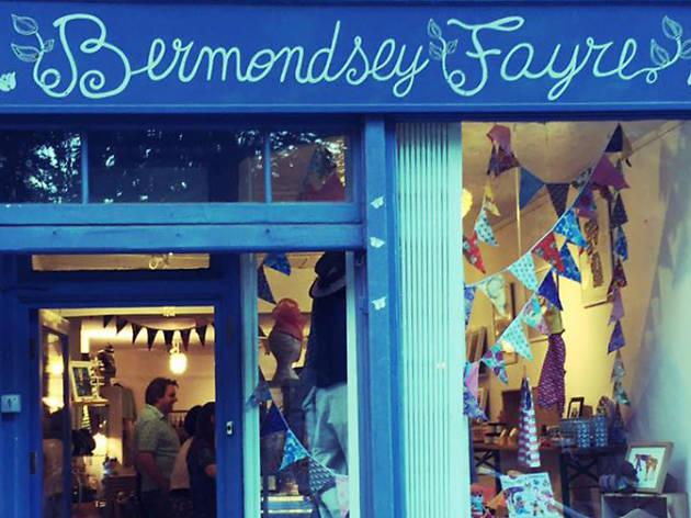 Bermondsey Fayre, 2016