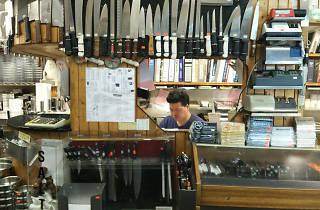 Chef Restaurant Supplies