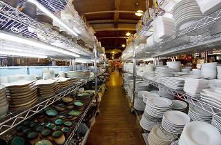 Bowery Kitchen Supply
