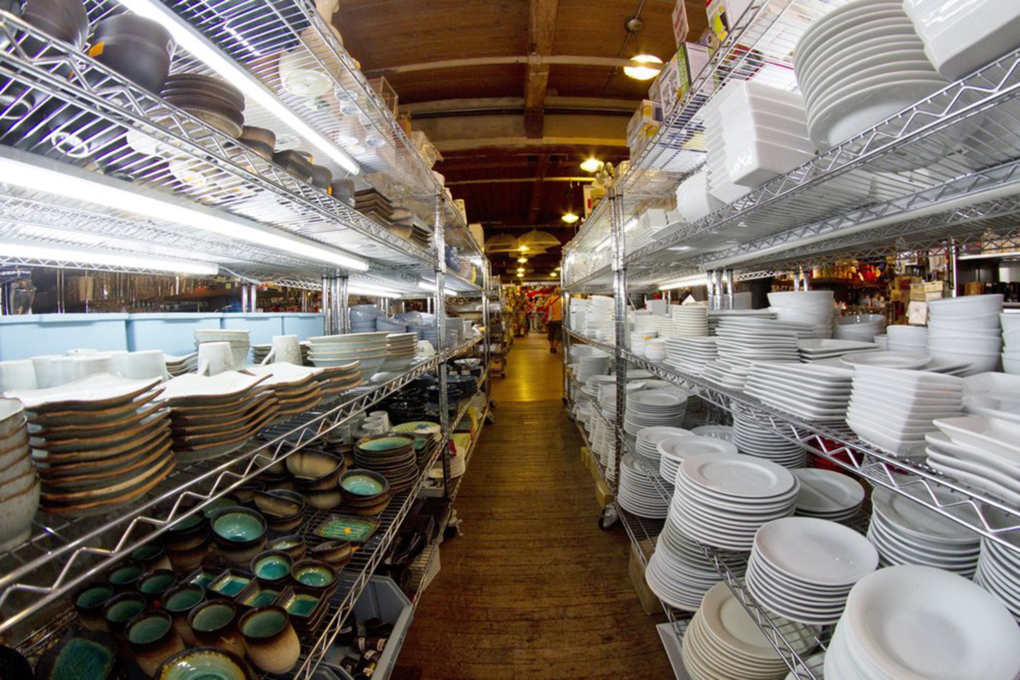 Beau Bowery Kitchen Supply
