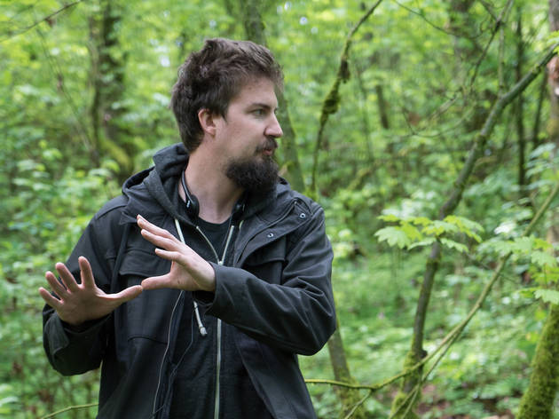 Blair Witch's Adam Wingard on his five favorite horror movies