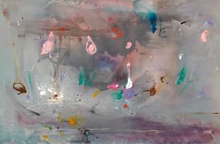 Line Into Color, Color Into Line: Helen Frankenthaler