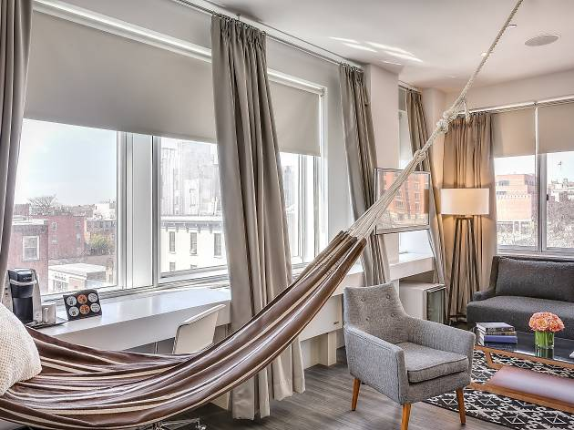 Cheap Hotels In Brooklyn For A New York City Vacation