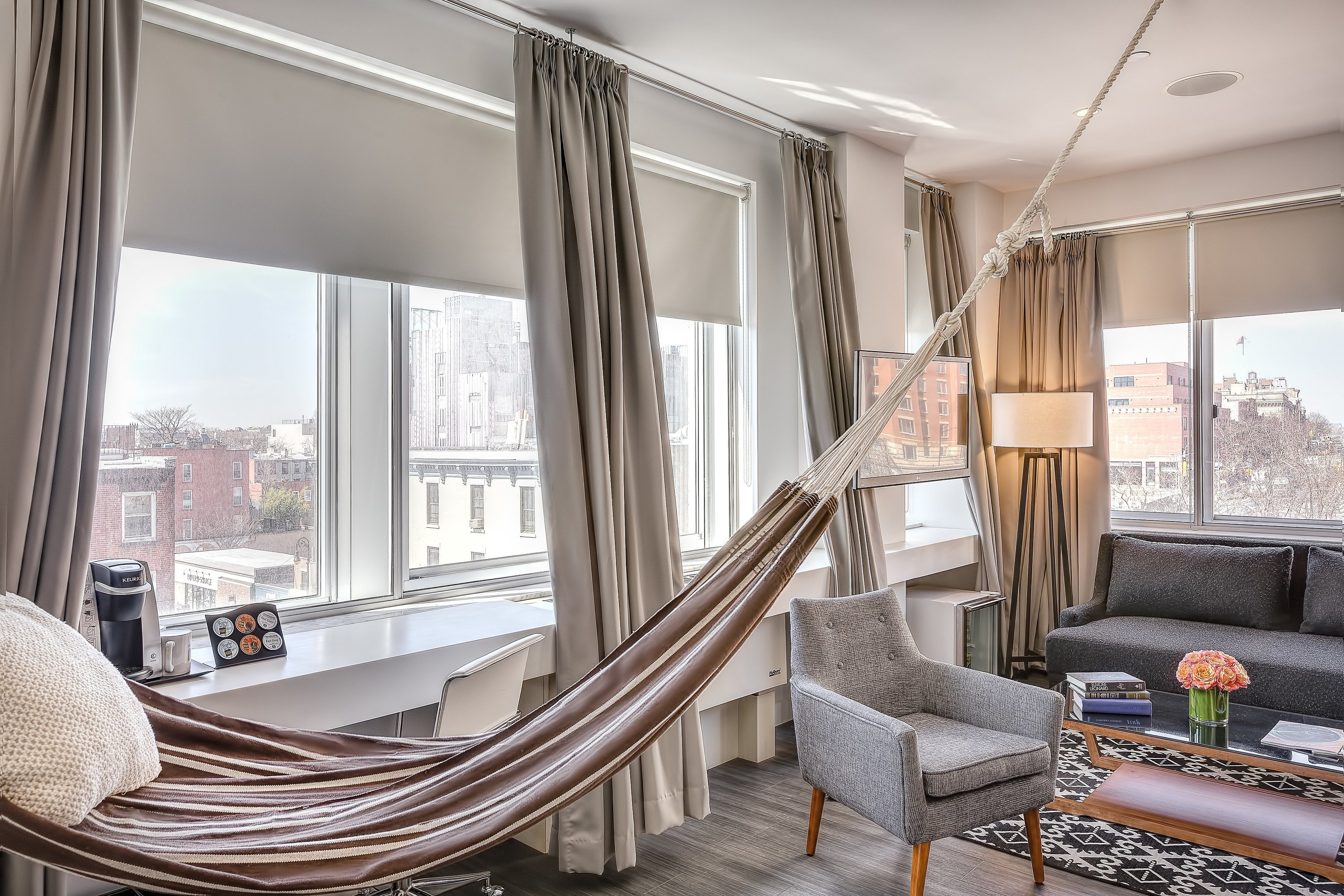 best hotels in brooklyn for an authentic visit to new york city