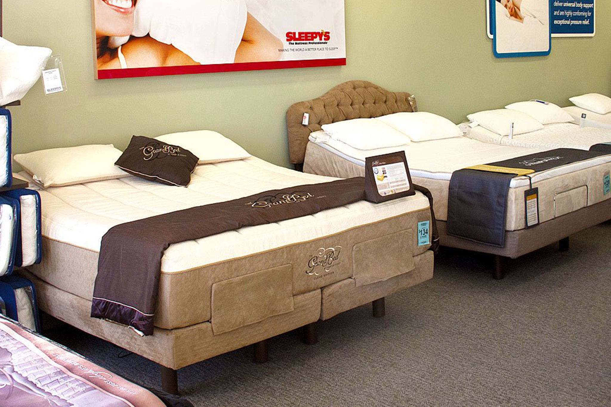 Best mattress stores in NYC for creating the perfect bedroom