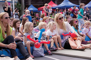 CNCF Family Fun Movie Day