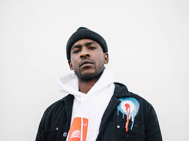 Skepta wins Mercury Award 2016