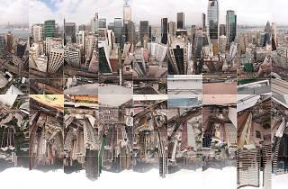 Wouter van Buuren: Expanding Perspectives