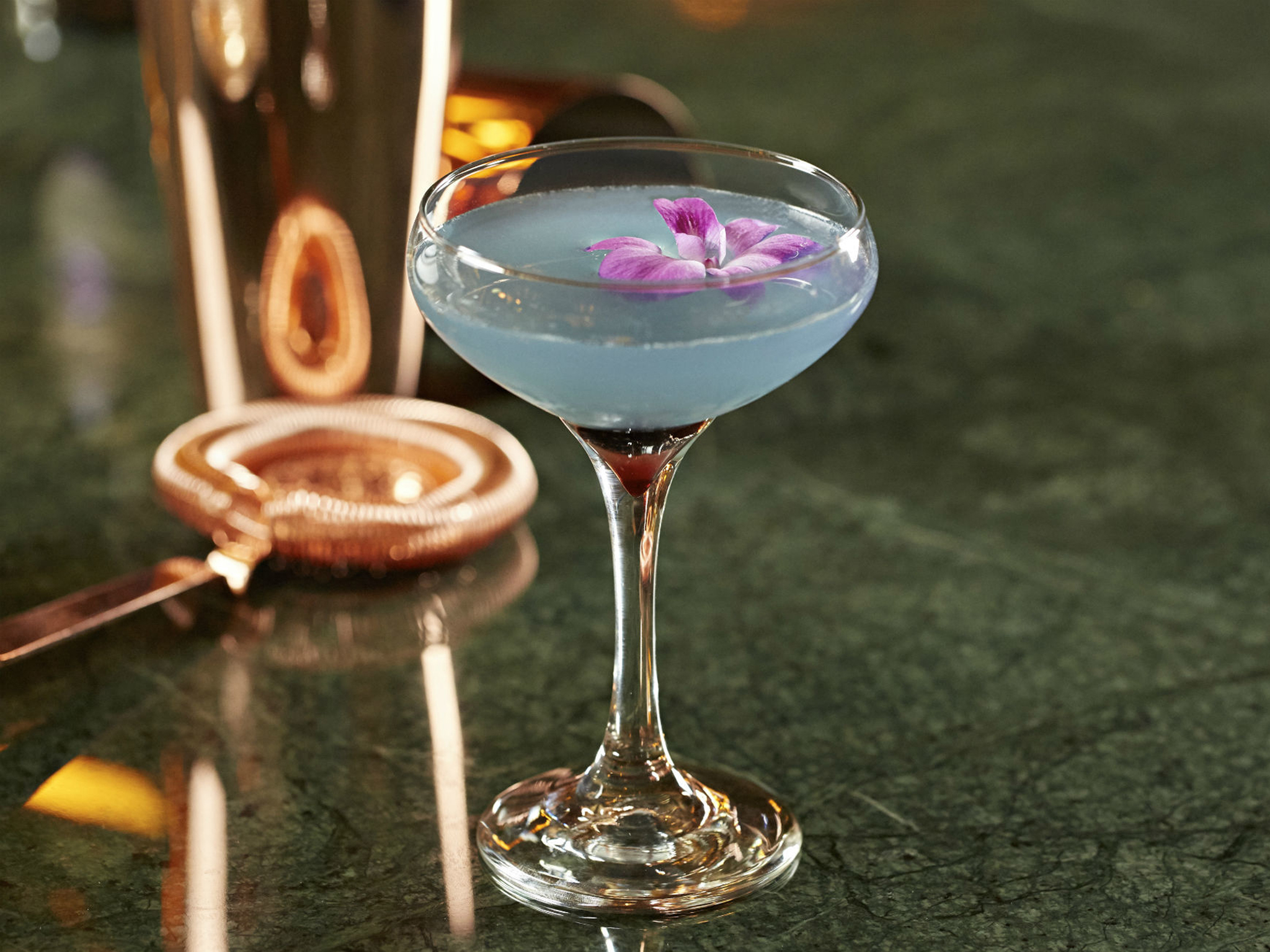 best cocktail bars in London, K Bar