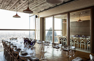 Private dining rooms at london restaurants time out london for Restaurants with private rooms near me