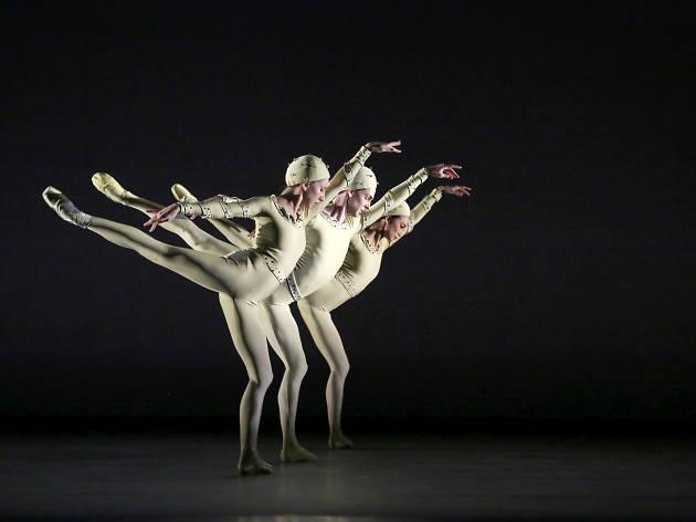 American Ballet Theatre Fall 2016