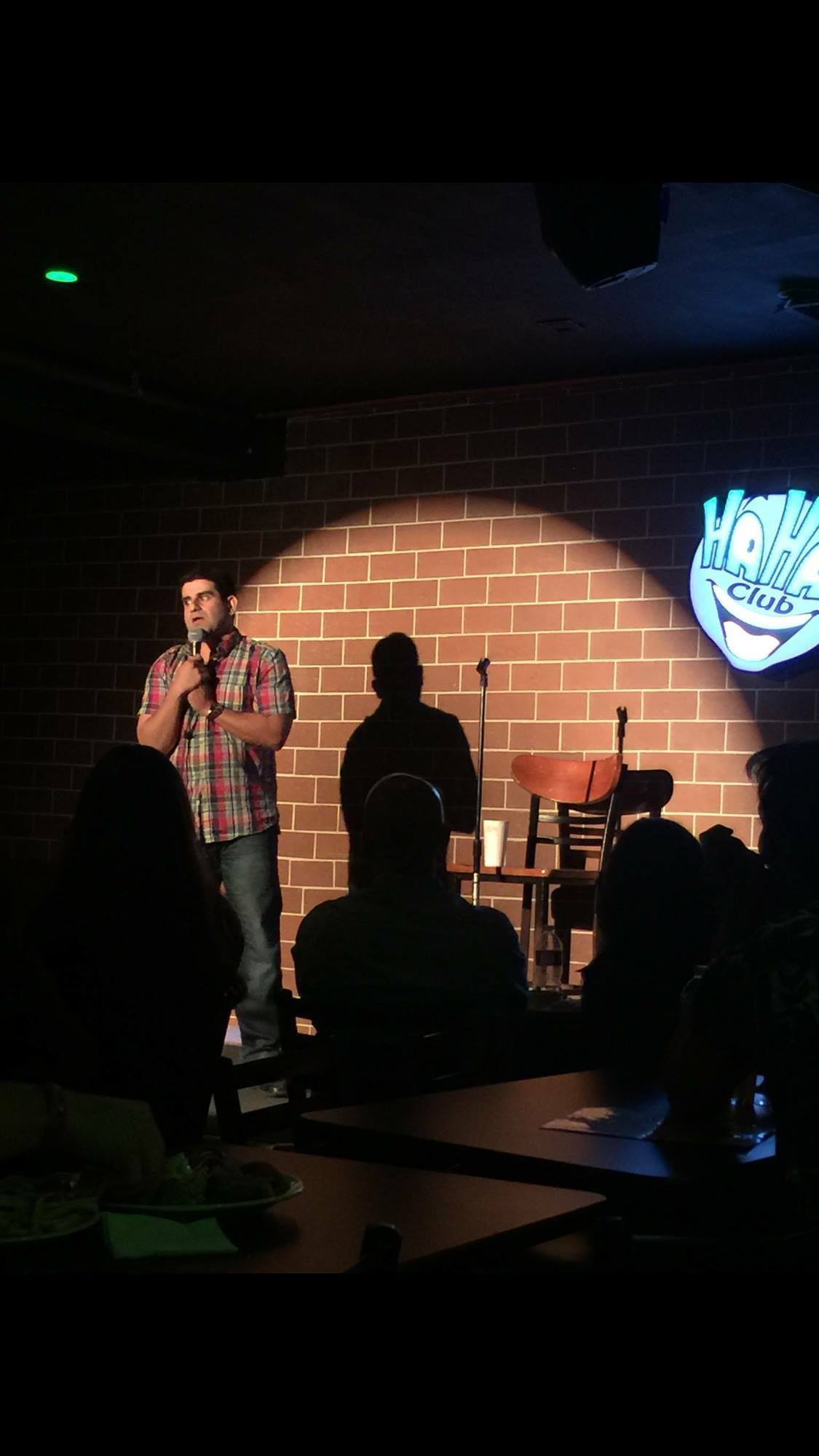 Ha Ha Cafe Comedy Club