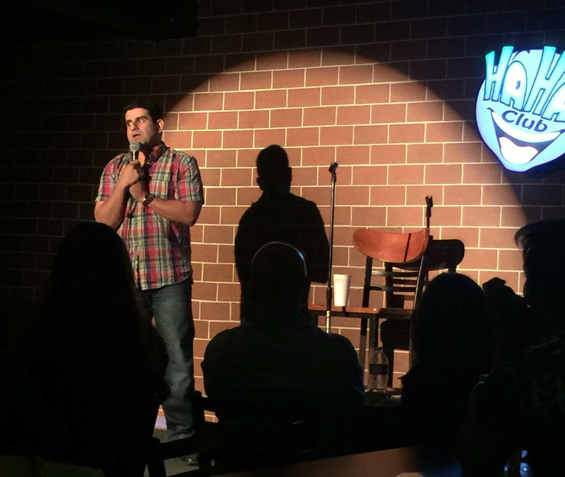 Comedy: Top Comedy Clubs In Los Angeles And Stand-up Nights
