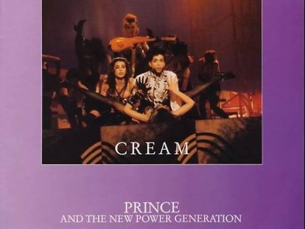 'Cream', Prince (1991)