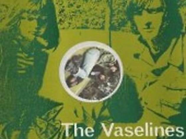 'You think you're a man', The Vaselines (1987)