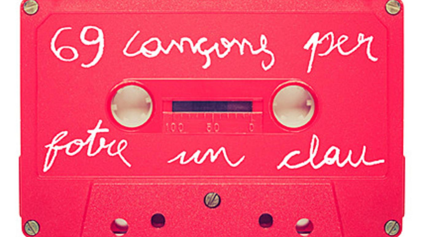 10 cançons per fotre un clau