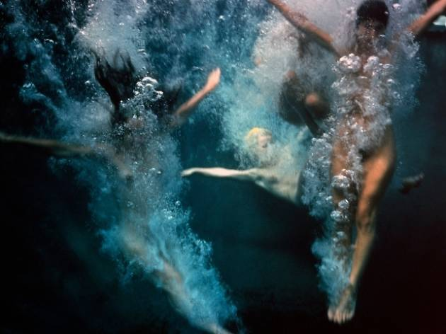 Laurie Simmons, Water Ballet