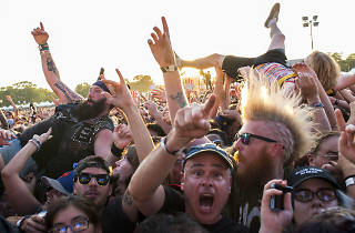 Riot Fest 2016 photos from Saturday