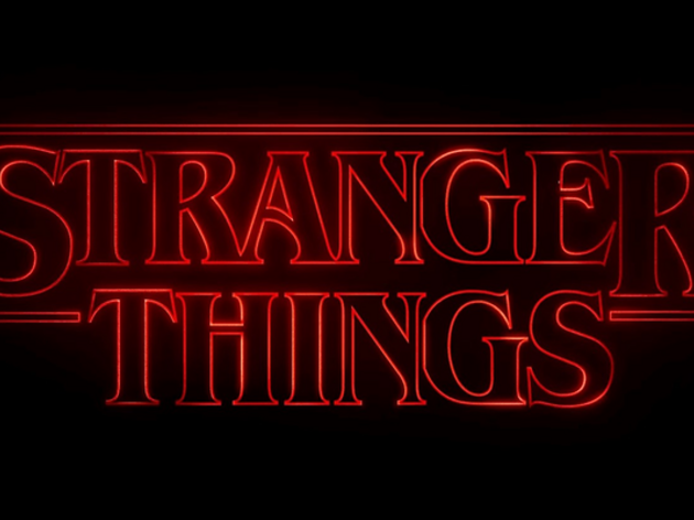 11 ways the night tube resembles the 'Stranger Things' parallel universe