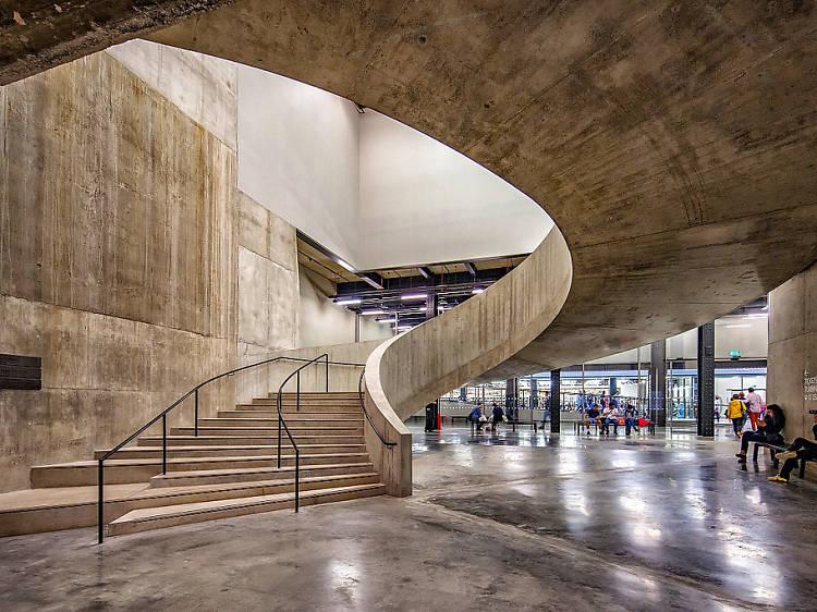 See free art at Tate Modern