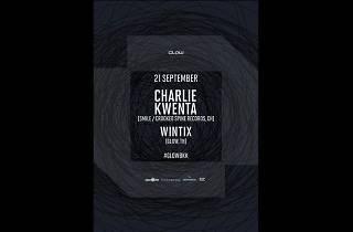 Glow with Charlie Kwenta and Wintix
