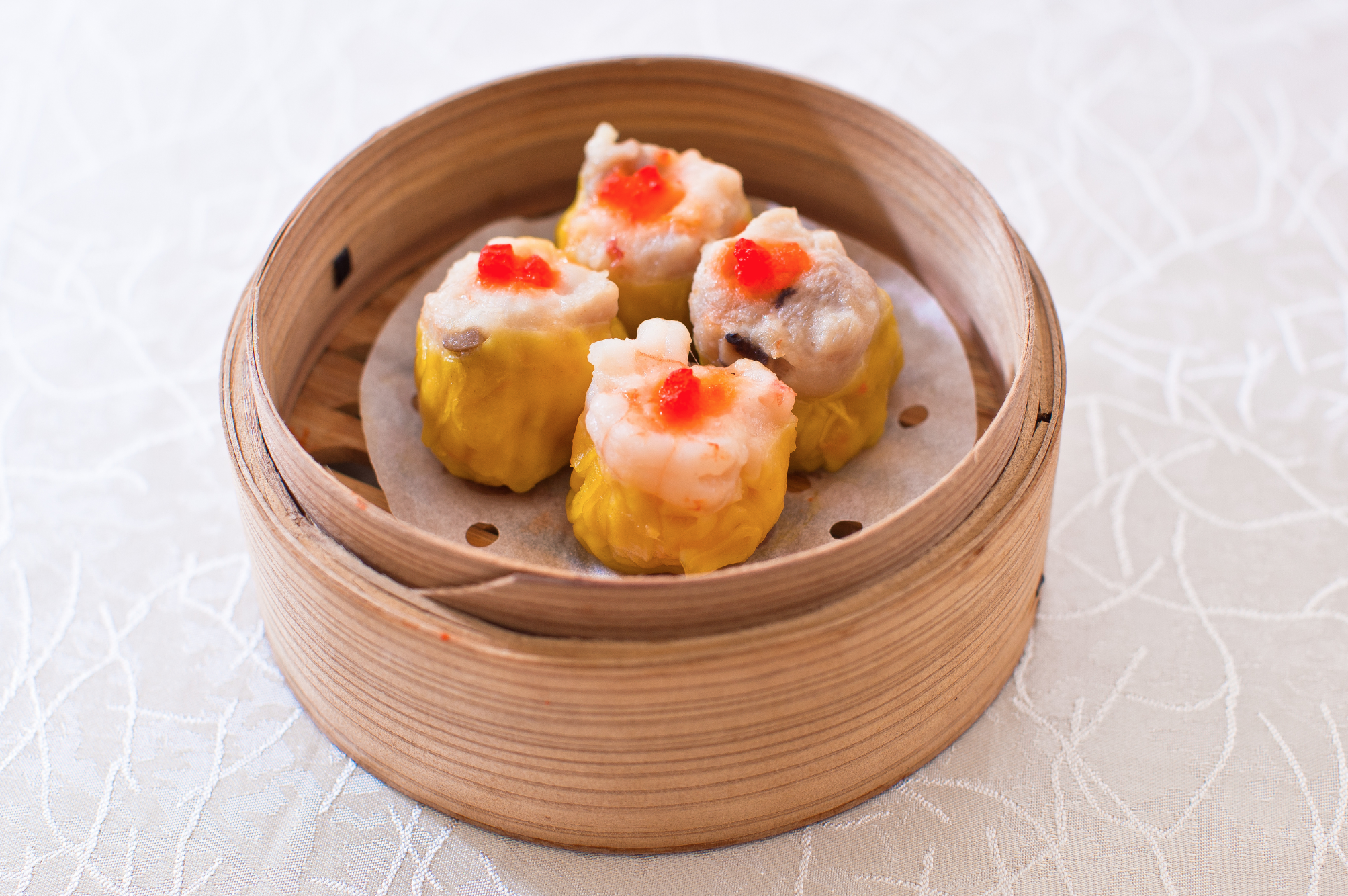 The best siu mai in Hong Kong